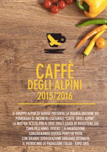 Caffe-web