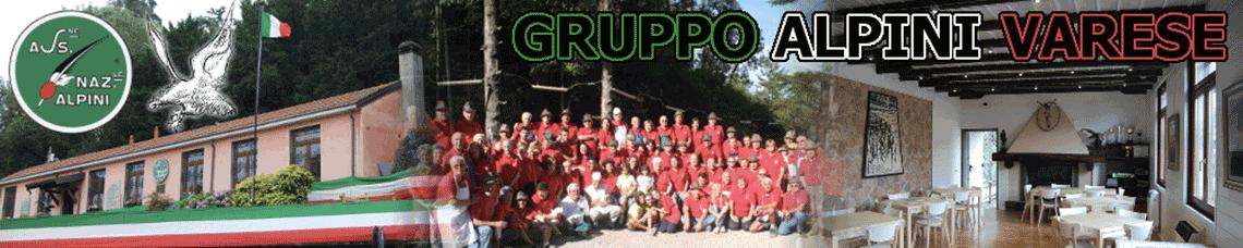 Gruppo Alpini Varese