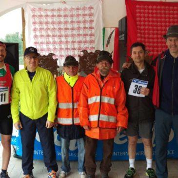 Gara di Corsa in Montagna 25° edizione