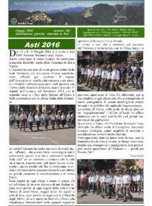 Notiziario giugno 2016