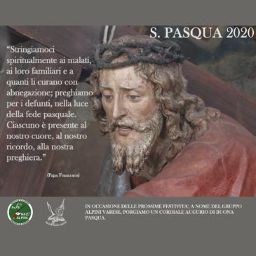 S. PASQUA 2020
