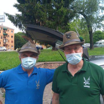 Supporto al Comune di Varese