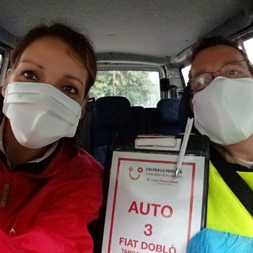 Gruppo Alpini Varese & Croce Rossa