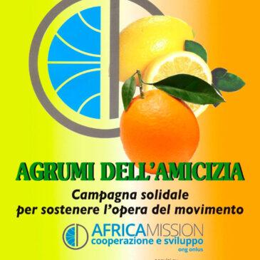 AFRICA MISSION & GRUPPO ALPINI VARESE UNITI PER AIUTARE