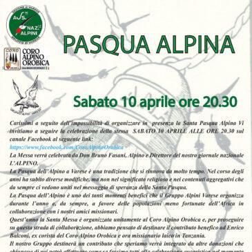 Pasqua Alpina